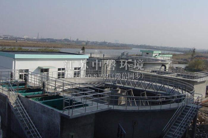 工业化工中水回用设备有哪些深度处理方法?